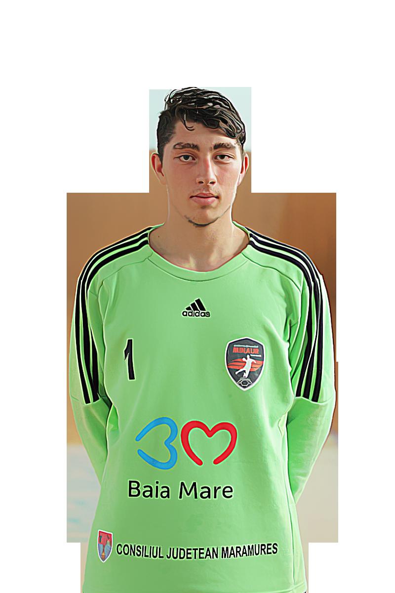 Andrei Balint