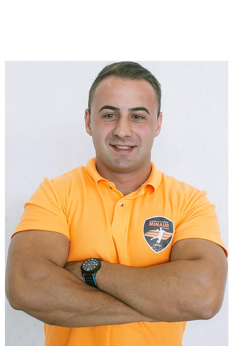 Claudiu Clonovszki